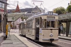 Gothawagen, Plauen