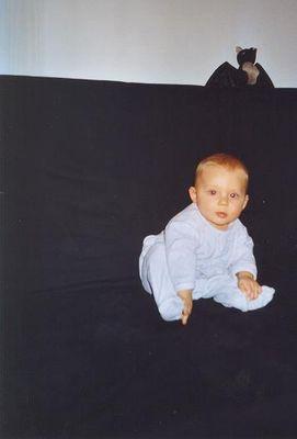 Gothic-Baby Nolan Avery