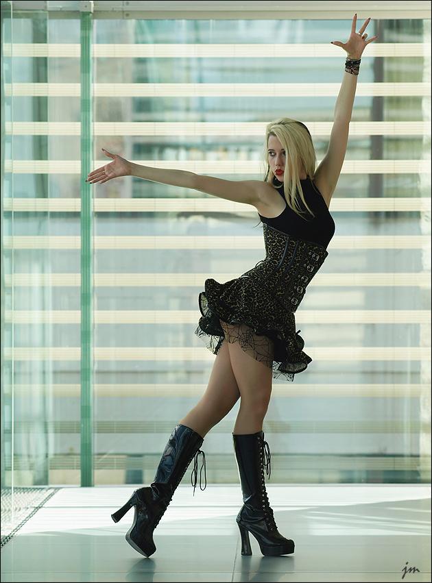 Gothic Dance