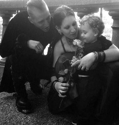 Gothic-Family
