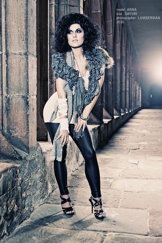 †Gothic Fashion†