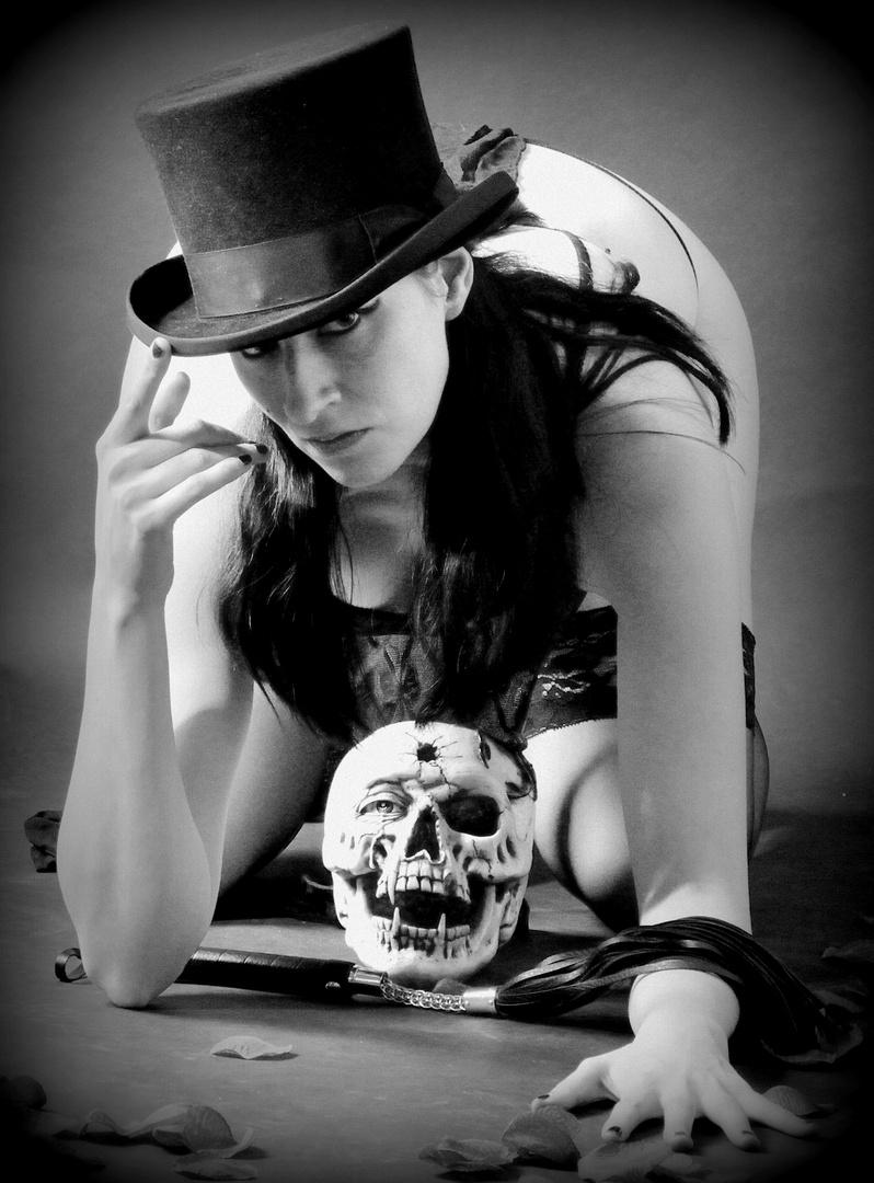 Gothic Girli