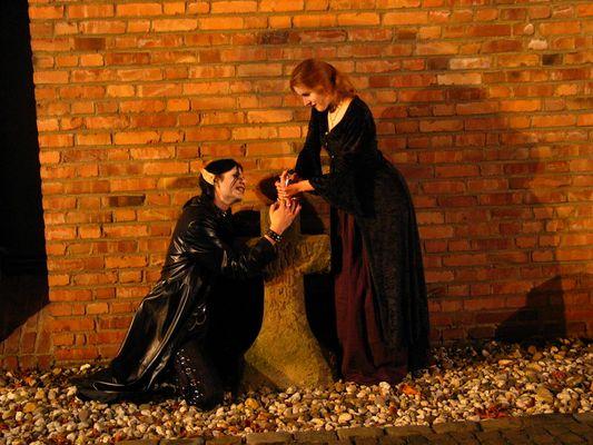 Gothic Liebe