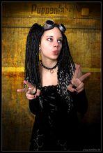 gothic lolita - N°1