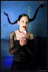 gothic lolita - N°2