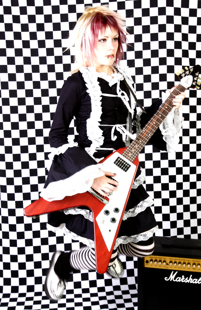 Gothic Lolita Style