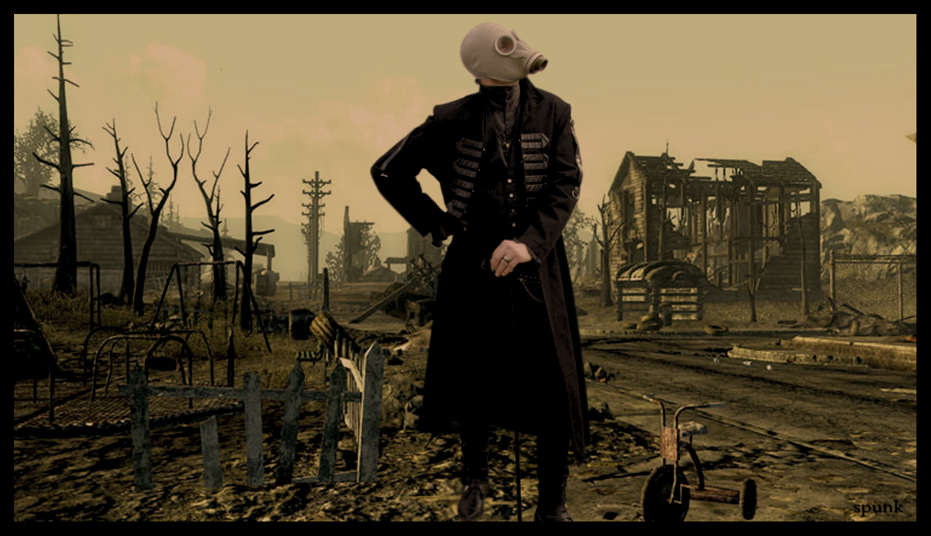 Gothic never Die