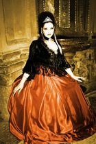Gothic-Queen
