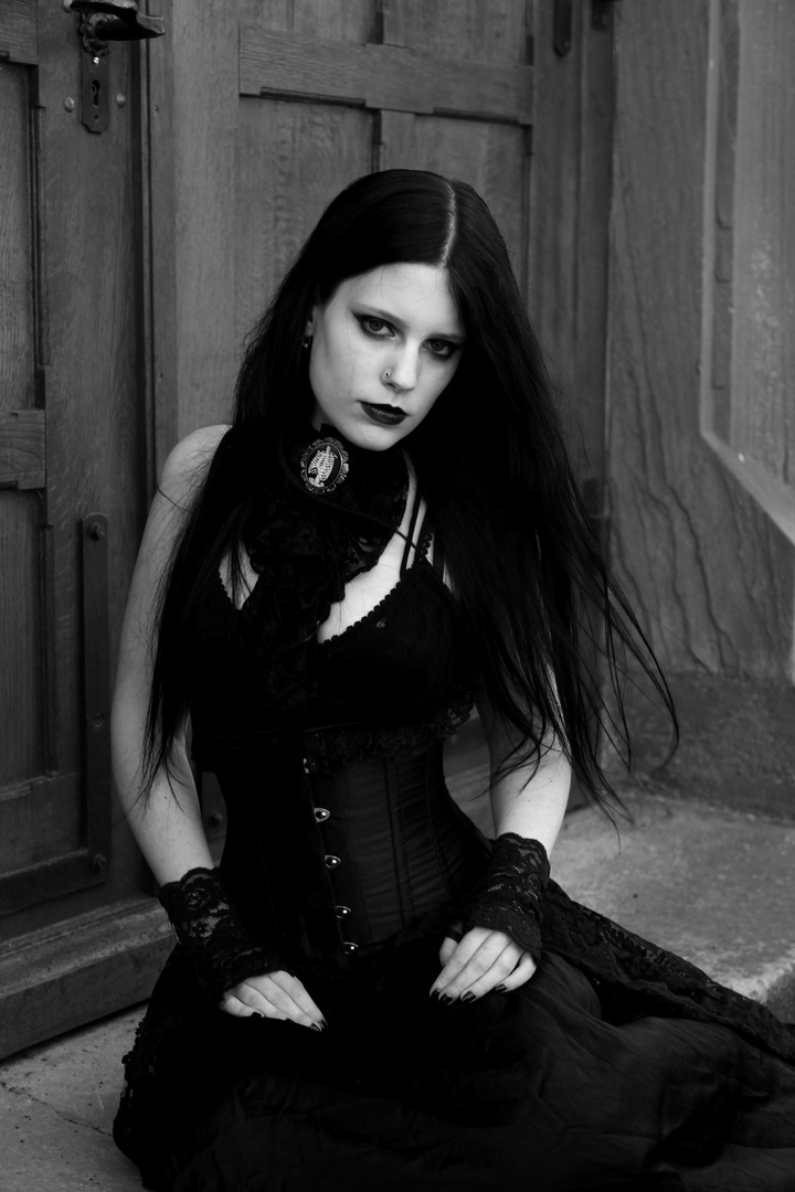 Gothic Shooting V