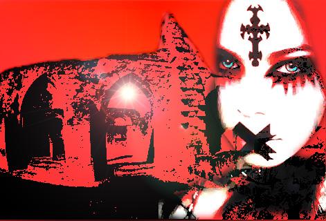 gothic spirit