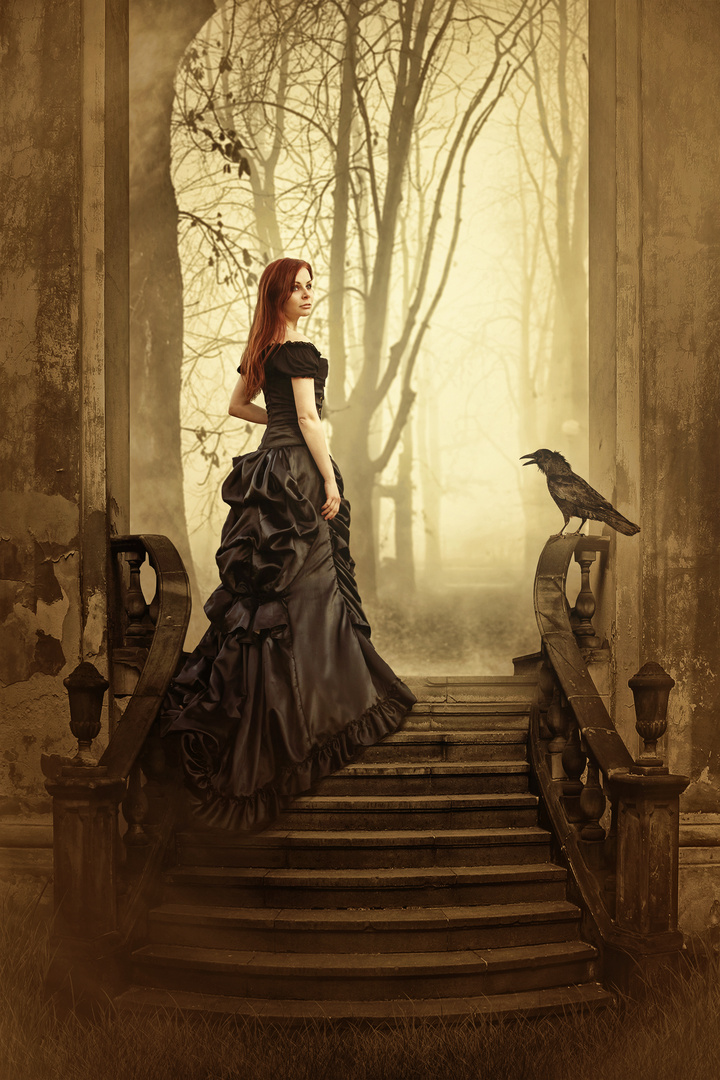 Gothic Tales II