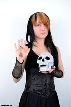 Gothic Woman 2