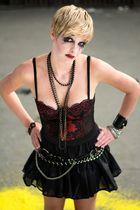 Gothiclady