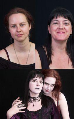 gothik-friends