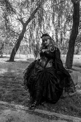 Gothique pique-nique