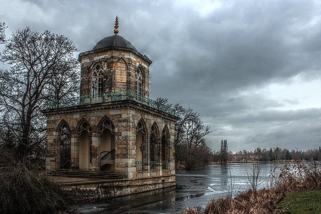 Gothische Bibliothek