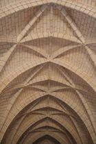 Gothischer Dachstuhl