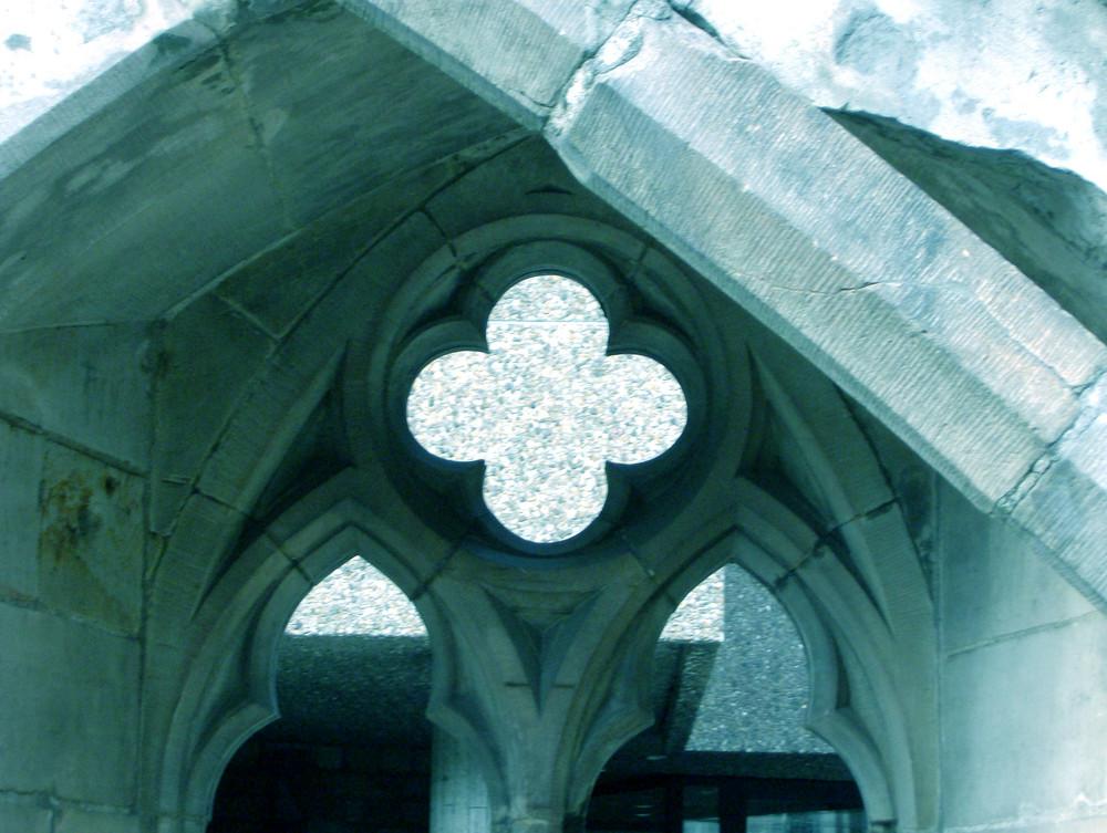 Gothischer Durchblick II