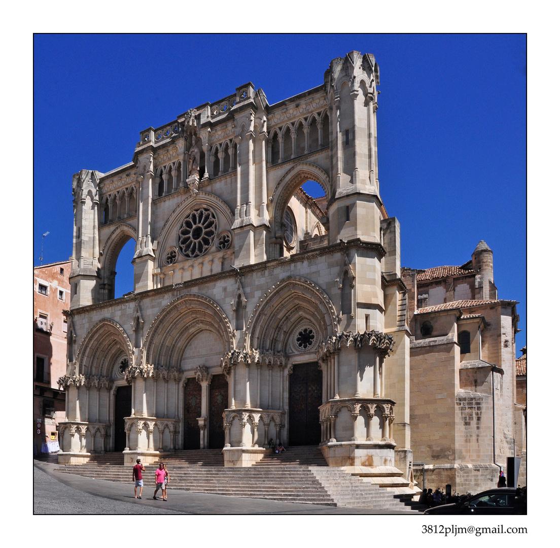 Gótico......(Cuenca)