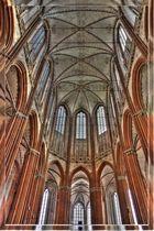 gotische Symmetrie