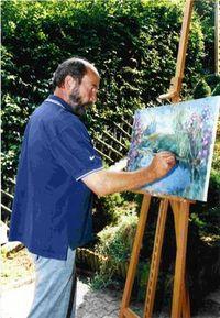 Gottfried Hoyer