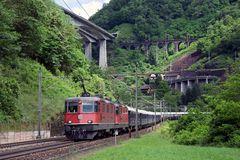 Gotthard II