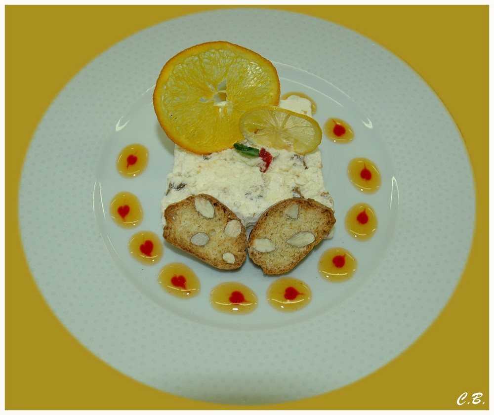 Gourmandises Provençales