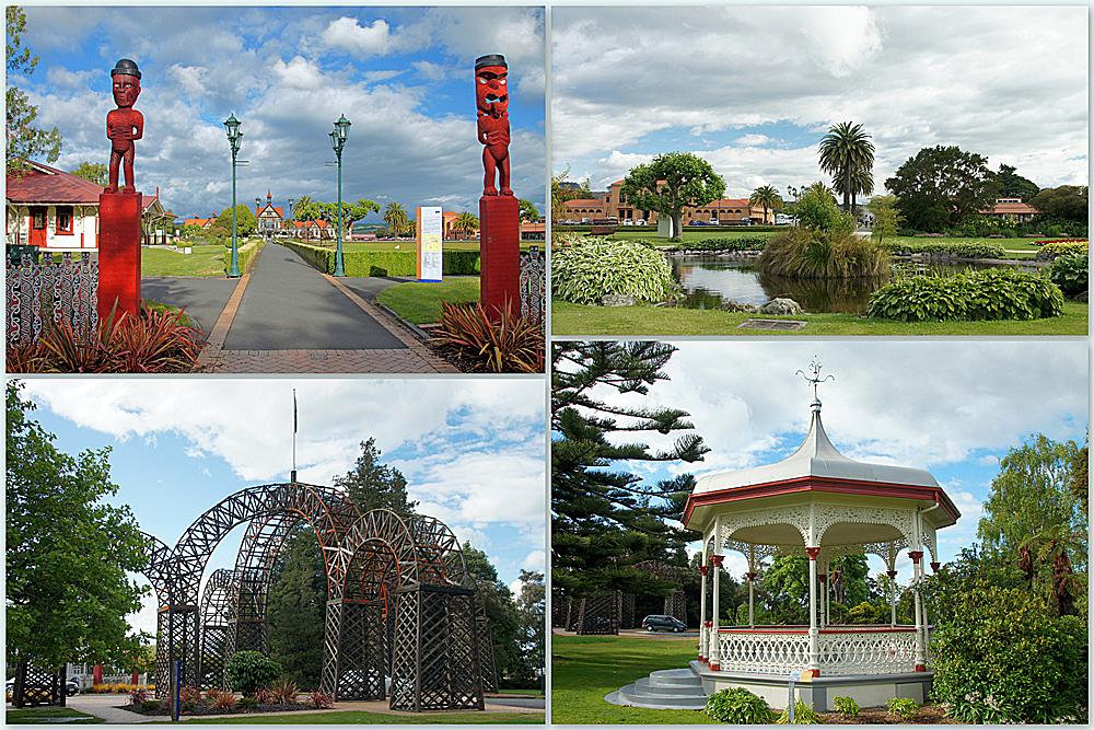 ..Government Gardens..