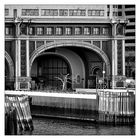 Governor's Island Ferry Terminal .II.