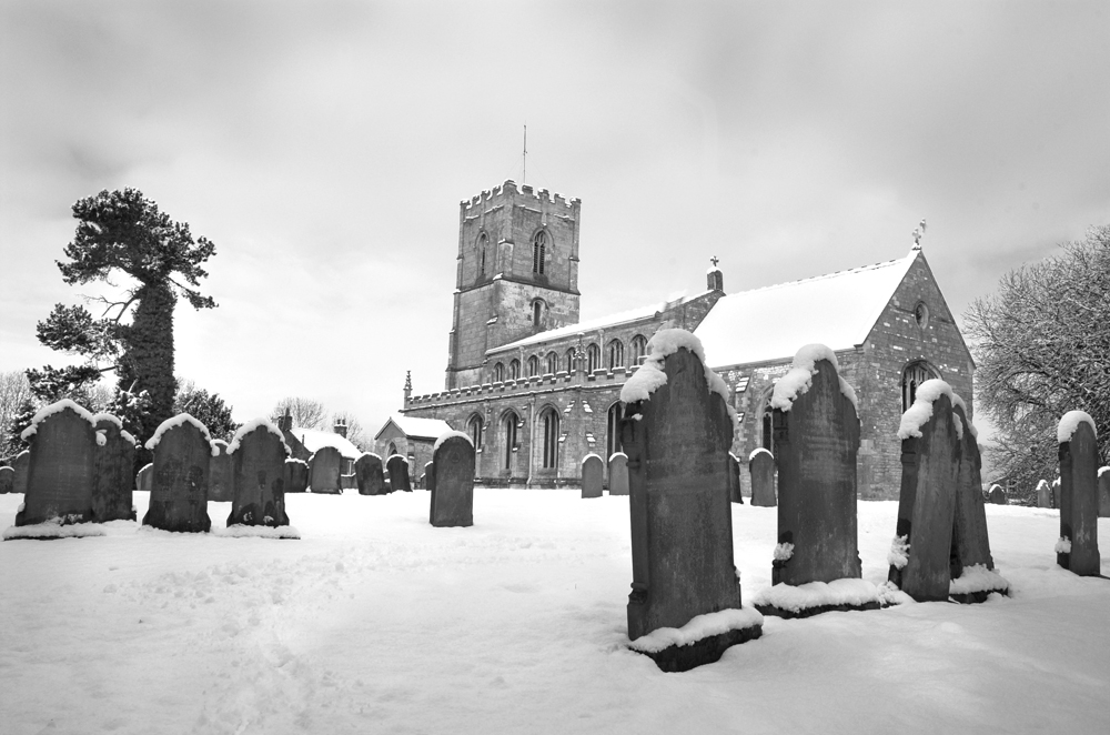 Goxhill Church