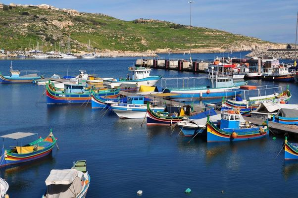 Gozo 2009