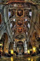 Gozo / Kathedrale Santa Marija