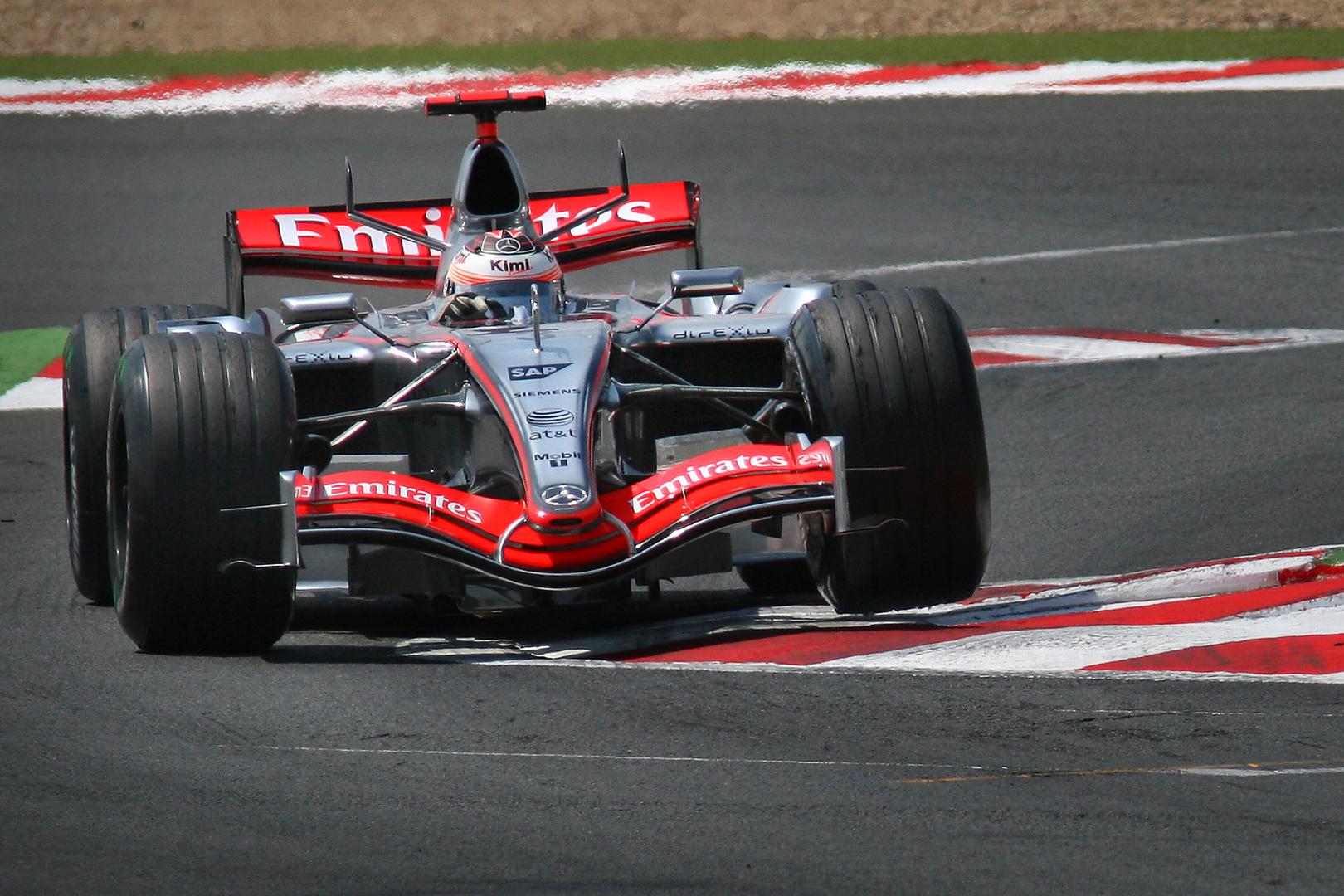 GP FRANCE F1 2006