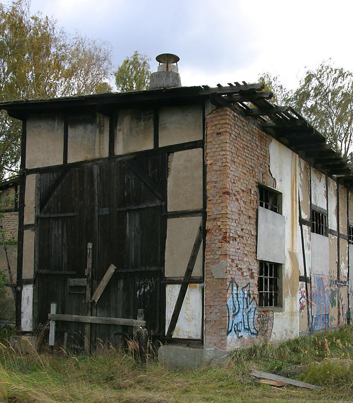 Graal-Müritz (Ostsee) I