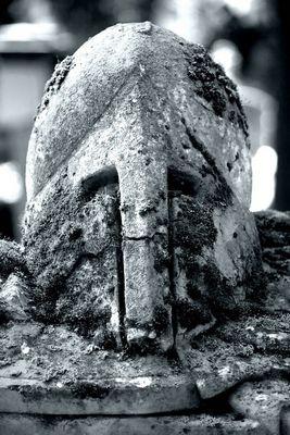 Grab aus dem frühen 18. Jhdt