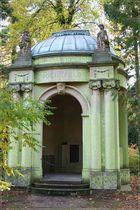 Grab von Boedefeld