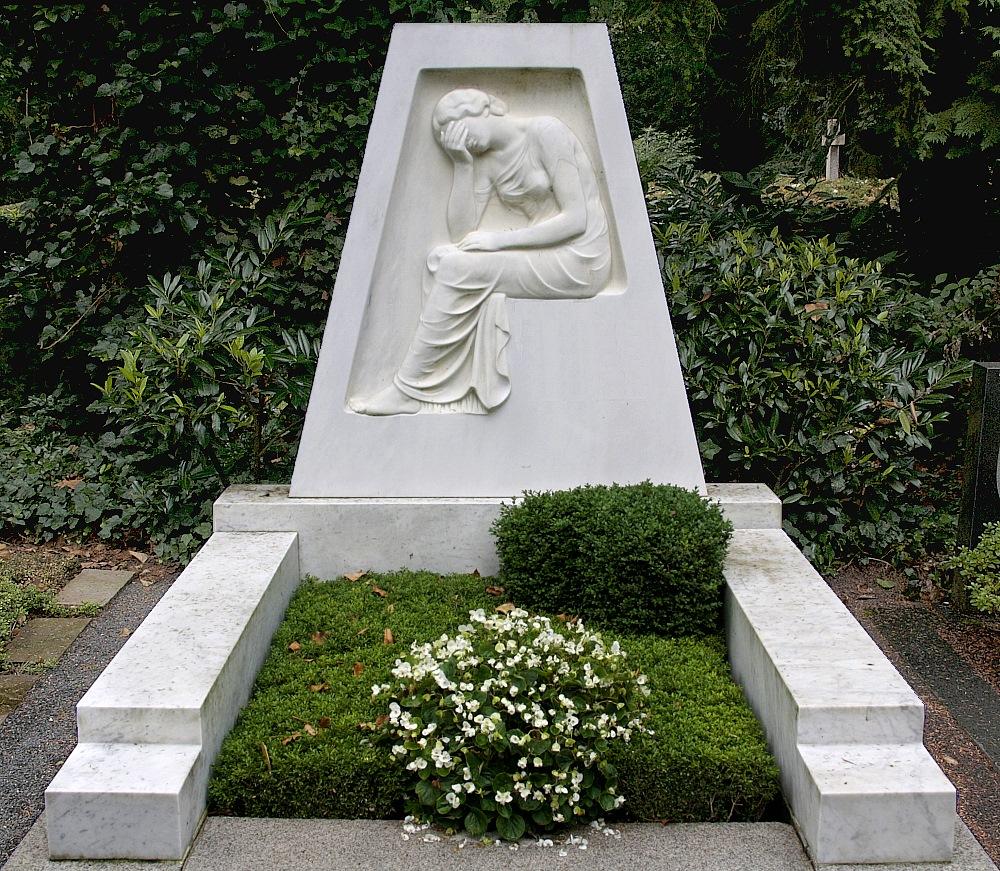 Grabstätte Melaten
