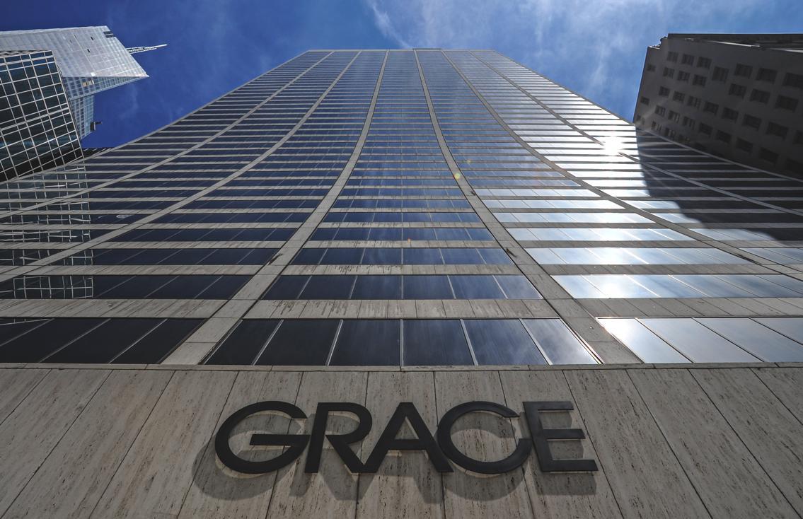 - GRACE 42nd Street -