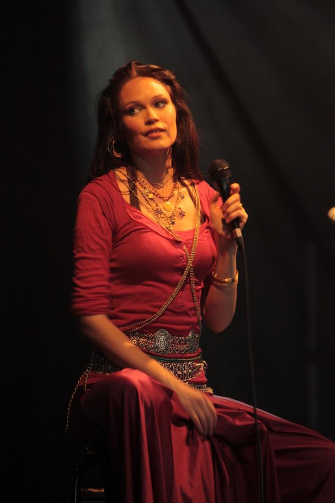 Grace en Concert
