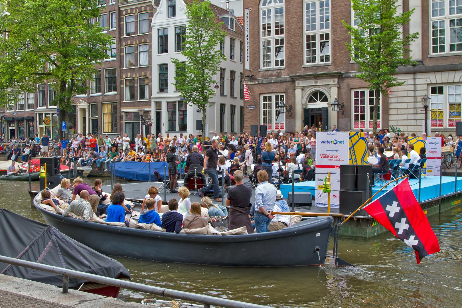 Grachtenfestival 1 – 2013