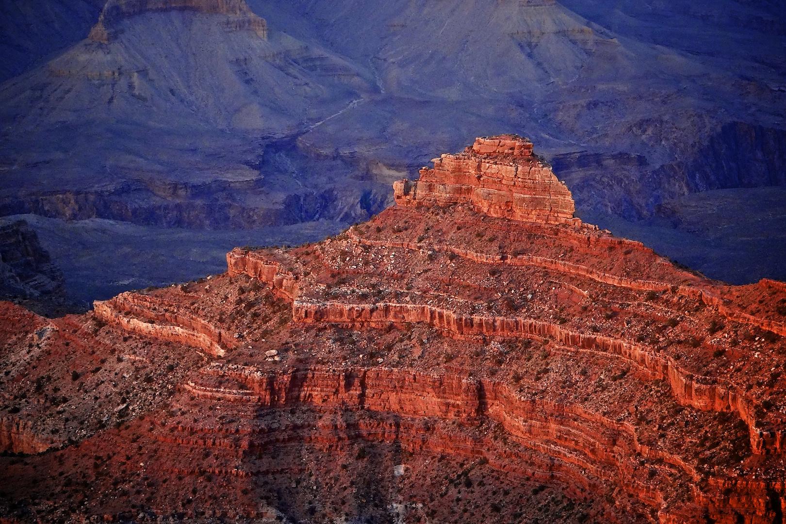 Grad Canyon I