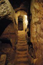 Gräber der frühen Christen