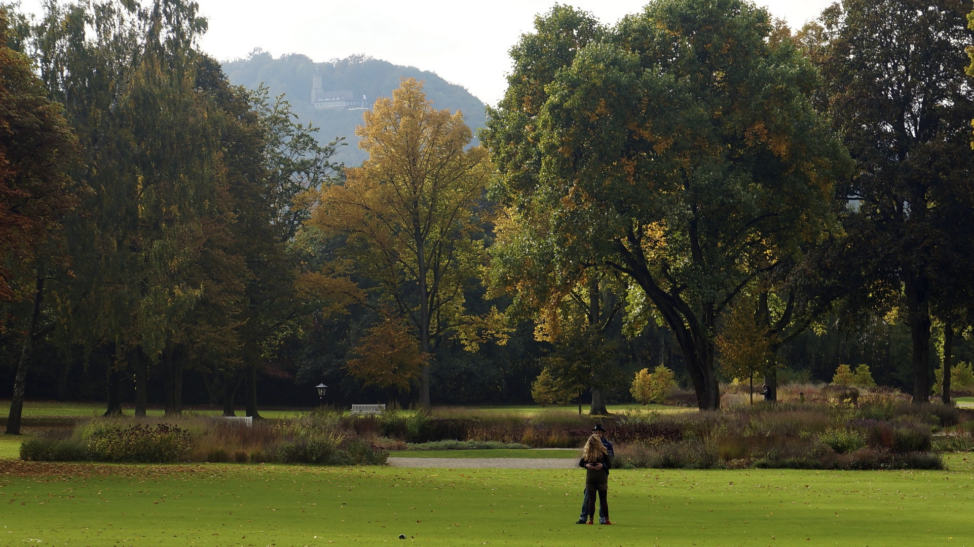 Gräflicher Park in Bad Driburg