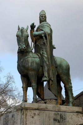 Graf Engelbert II. von Berg