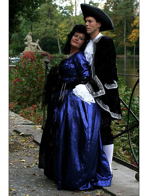 Graf & Gräfin