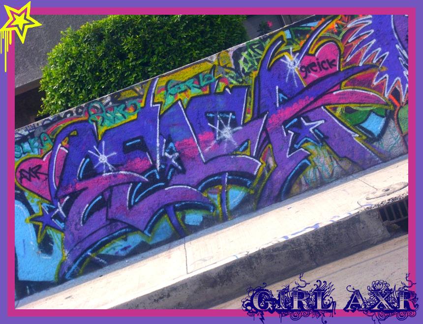 GRAFF GIRL AXR BELKA