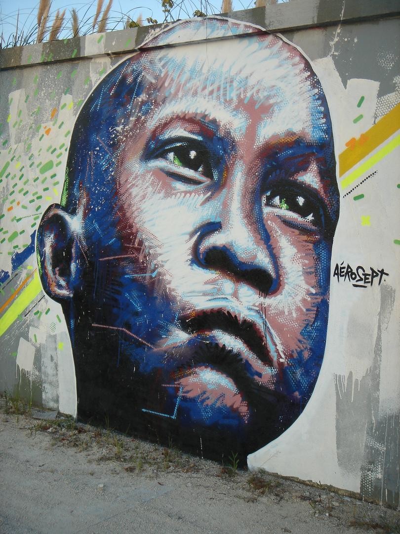 graff in Bordeaux