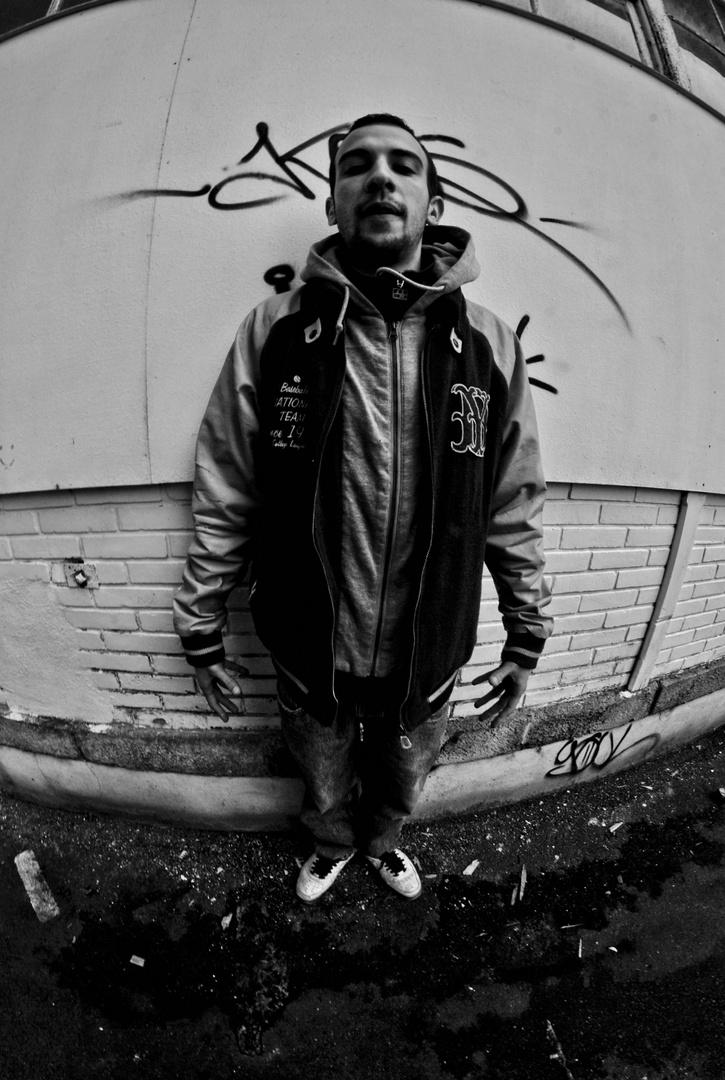 Graffeur .