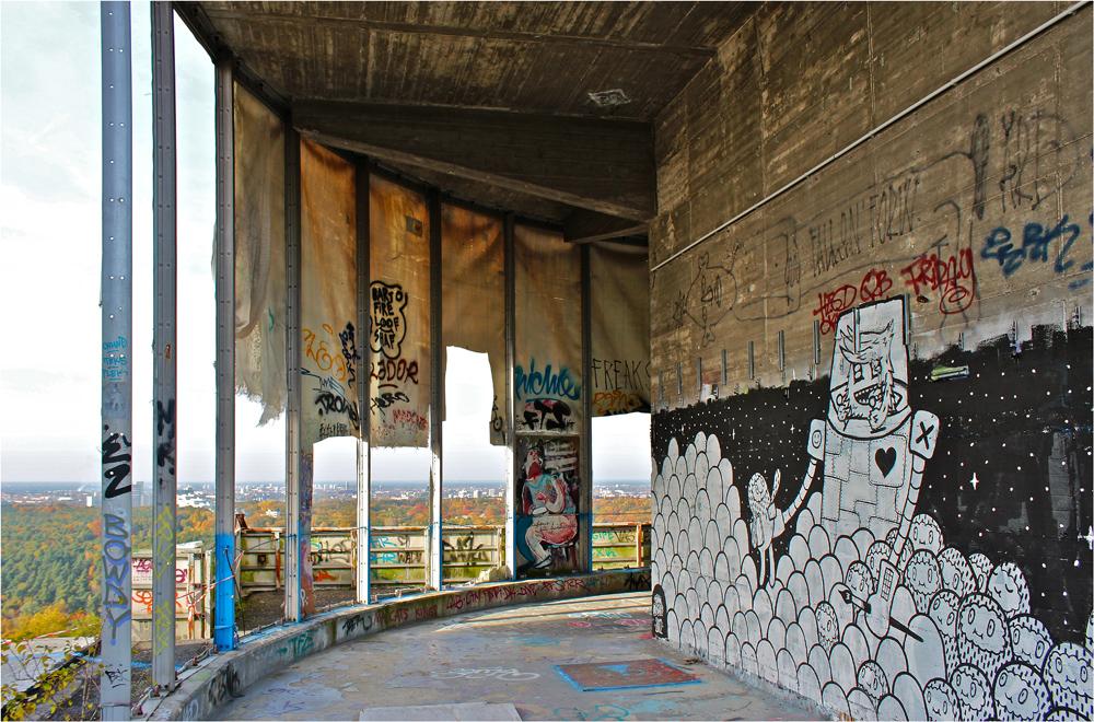 Graffiti ( 2 )