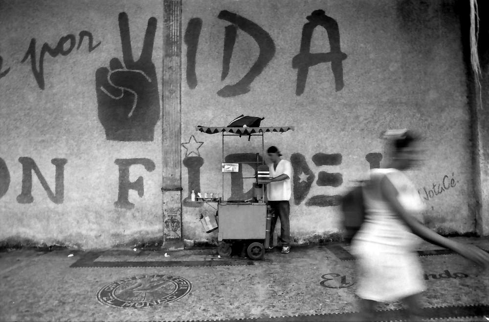 Graffiti 45